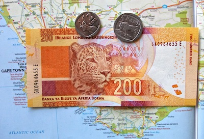 Lesotho currency LSL